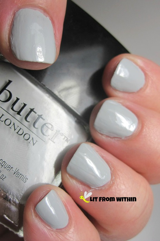 Butter London Billy No Mates