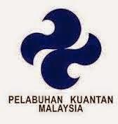 Jawatan Kerja Kosong Lembaga Pelabuhan Kuantan (LPKTN) logo www.ohjob.info