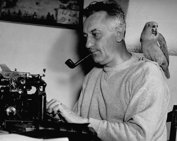 A writer's best friend