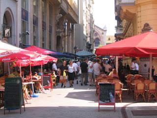The best cafe in Budapest, cafe in budapest, coffee in budapest, holiday in budapest