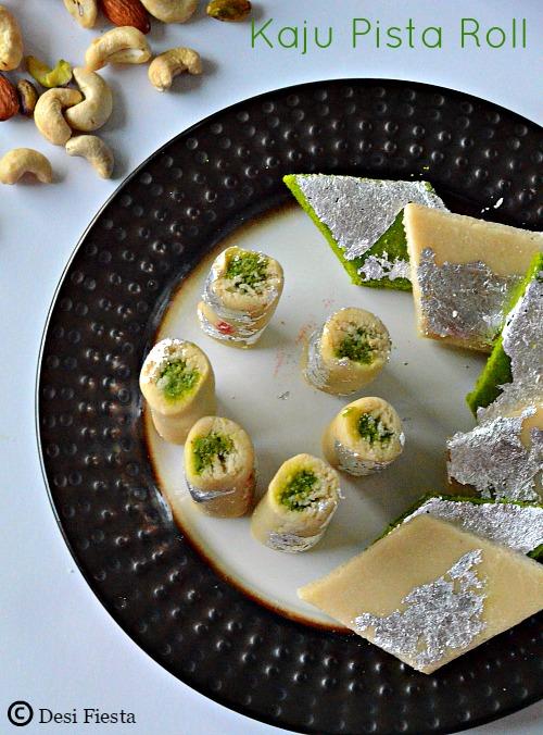 Indian Mithai recipes