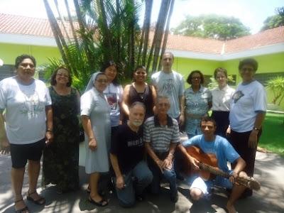 Conselho Missionário do MS realiza Assembleia e elege nova coordenação