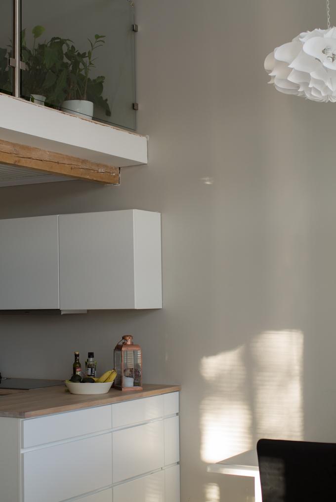 artecnica phrena mano kitchen kattoparru näkyvillä