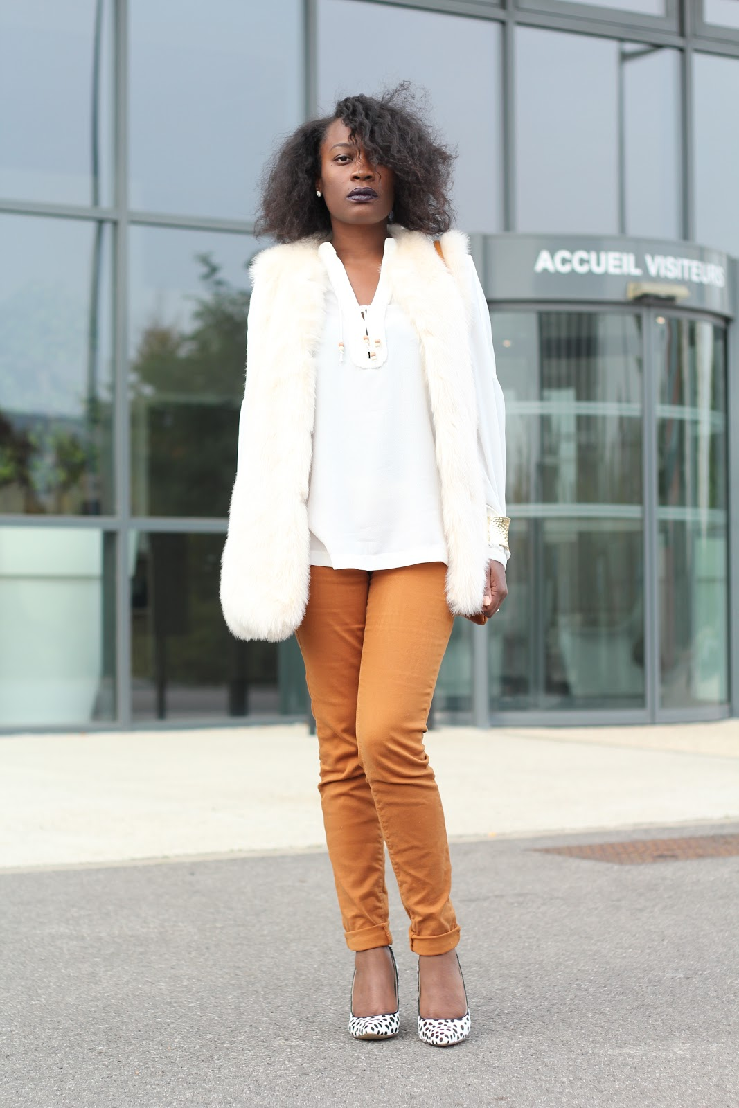blog mode et tendance-cheap and chic-fourrure zara