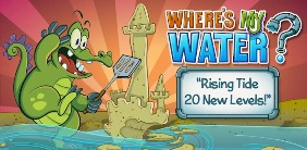 Download Android Game Where's My Water? for Android 2013 Full Version