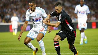 Olympique Marseille vs AS Monaco