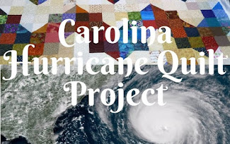 hurricane relief project