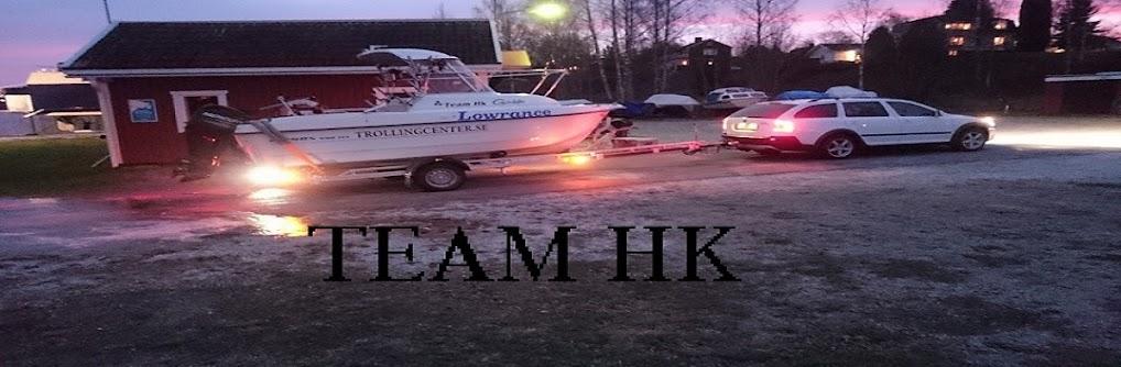 Team Hk
