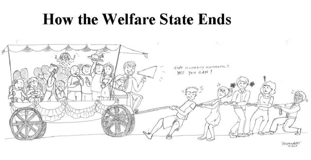 welfare in the united states Welfare programs are designed to help individuals and families who struggle financially when speaking of welfare in the united states, the term welfare usually refers to the tanf program, but there are other programs that are also considered to be welfare keep reading to learn more about.