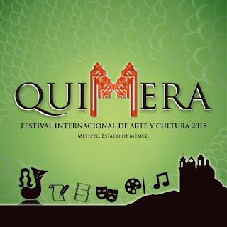 festival quimera 2015