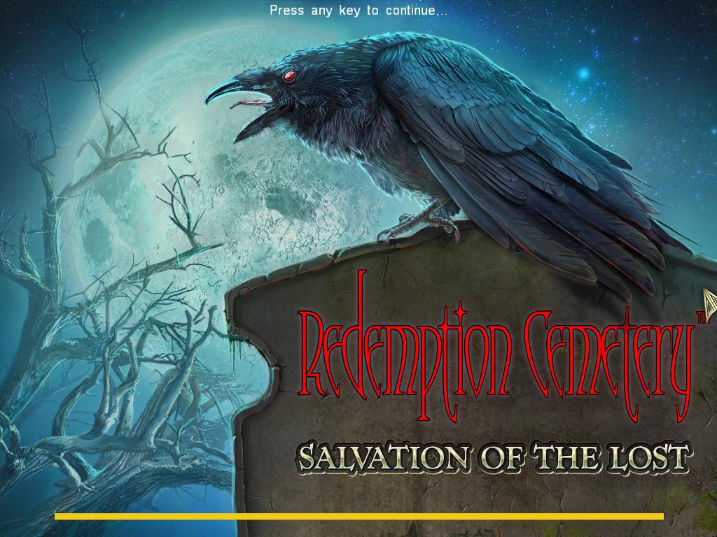 Redemption Cemetery 4: Salvation of the Lost CE (2013) PC