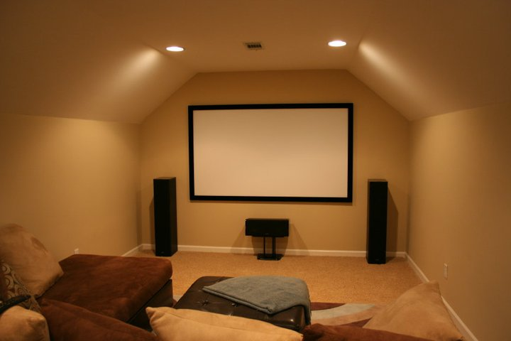 Real Home Theaters Blog