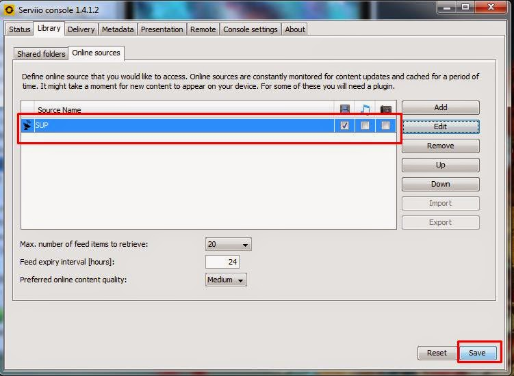 Download SopCast for Windows