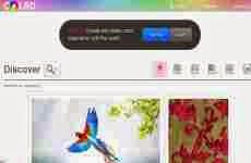 Colrd: aplicación online para conocer los colores que componen una imágen