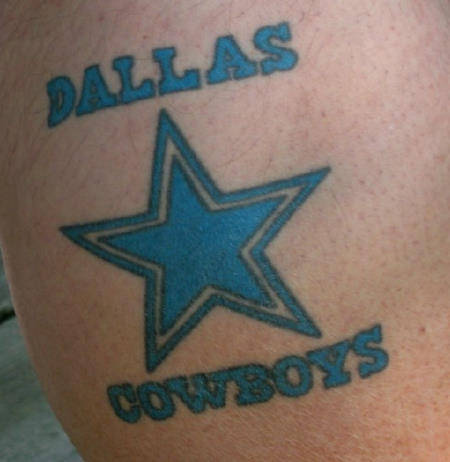 Dallas Tattoo