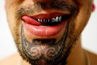 Tattoo Exhibit