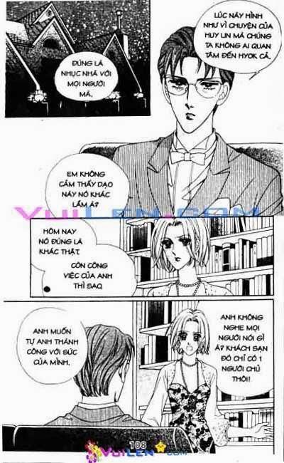 Cô Gái Vương Giả chap 5 - Trang 108