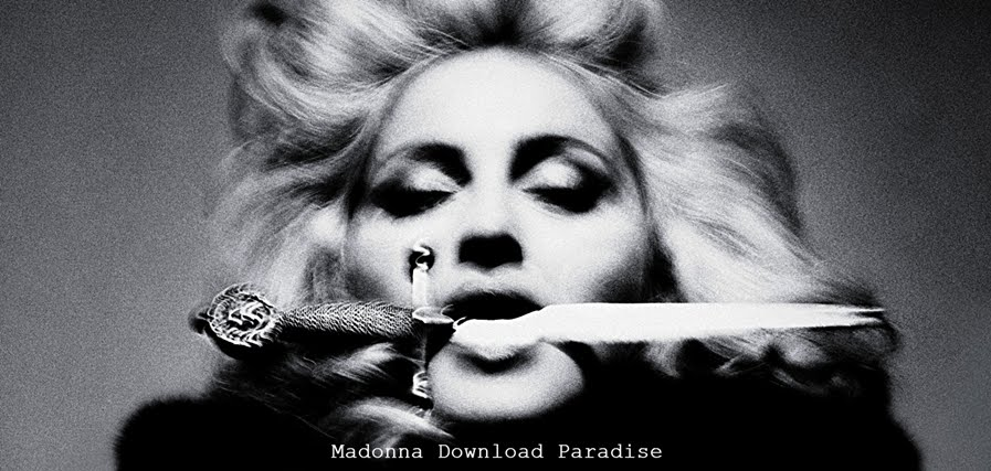 Madonna Download Paradise