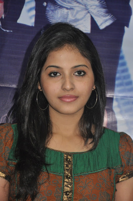 anjali new