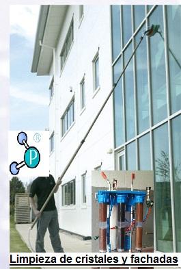 Limpiar los cristales limpieza muro cortina with limpiar - Limpia cristales casero ...