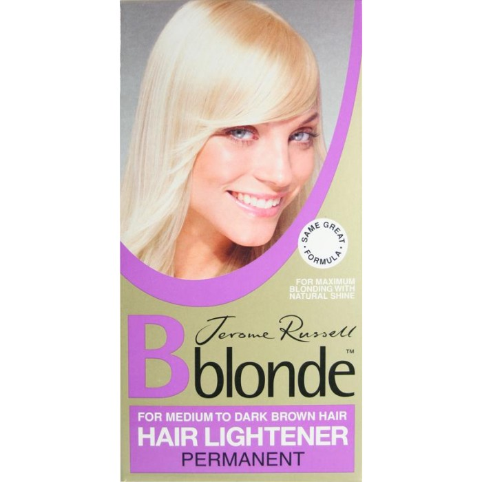 Elle Locks Of Bleach Color Hair Dye Dagpress Com