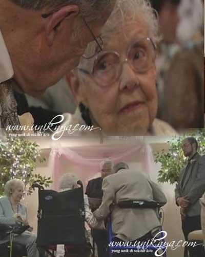 adakamu2.blogspot.com - 5 Kisah Romantis Di Dunia Nyata