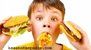 Fakta unik junk food