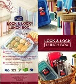 Lock & Lock Classic Series