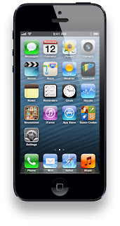 Apple iPhone 5 Black,Released iPhone 5