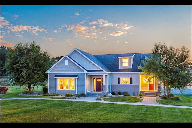 Prefab homes and modular homes in usa southern dream home for Southern dream homes