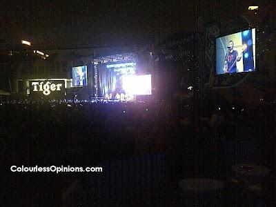 Tiger AMF 2012 Beyond Steve Wong Ka Keung