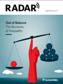 «THE BUSINESS OF INEQUALITY»