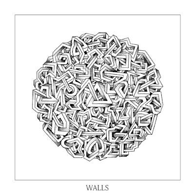 Monkey Safari - Walls