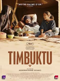 Watch Timbuktu (2014) movie free online