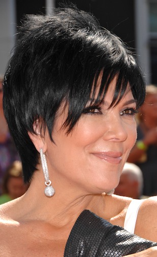 Short Hairstyles for Mature Women Zimbio Celebrity