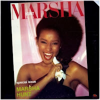 Marsha Hunt - On The Other Side Of Midnight (1977)