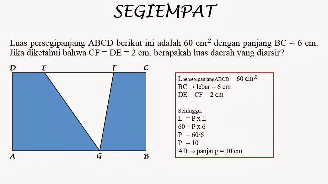 Soal Dan Pembahasan Matematika 3 Smp Negeri 1 Situbondo