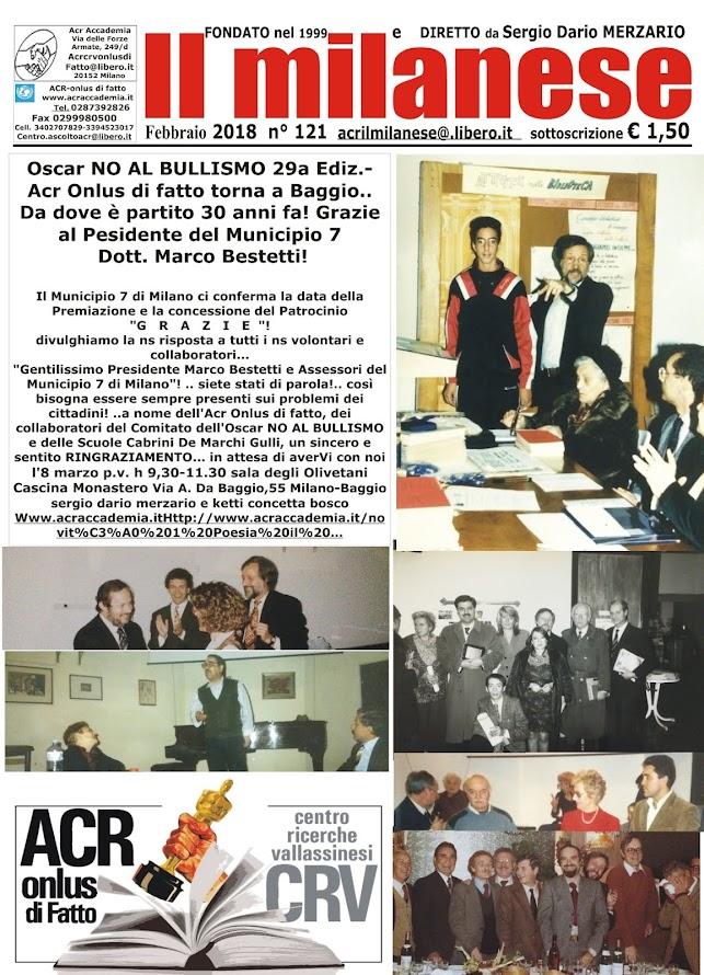 ACR-CRV-APPUNTI con OSCAR 29a!