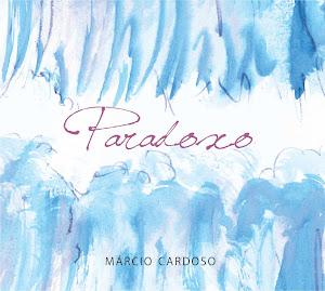 """Meu 2º CD - """"Paradoxo"""". Adquira já o seu!"""