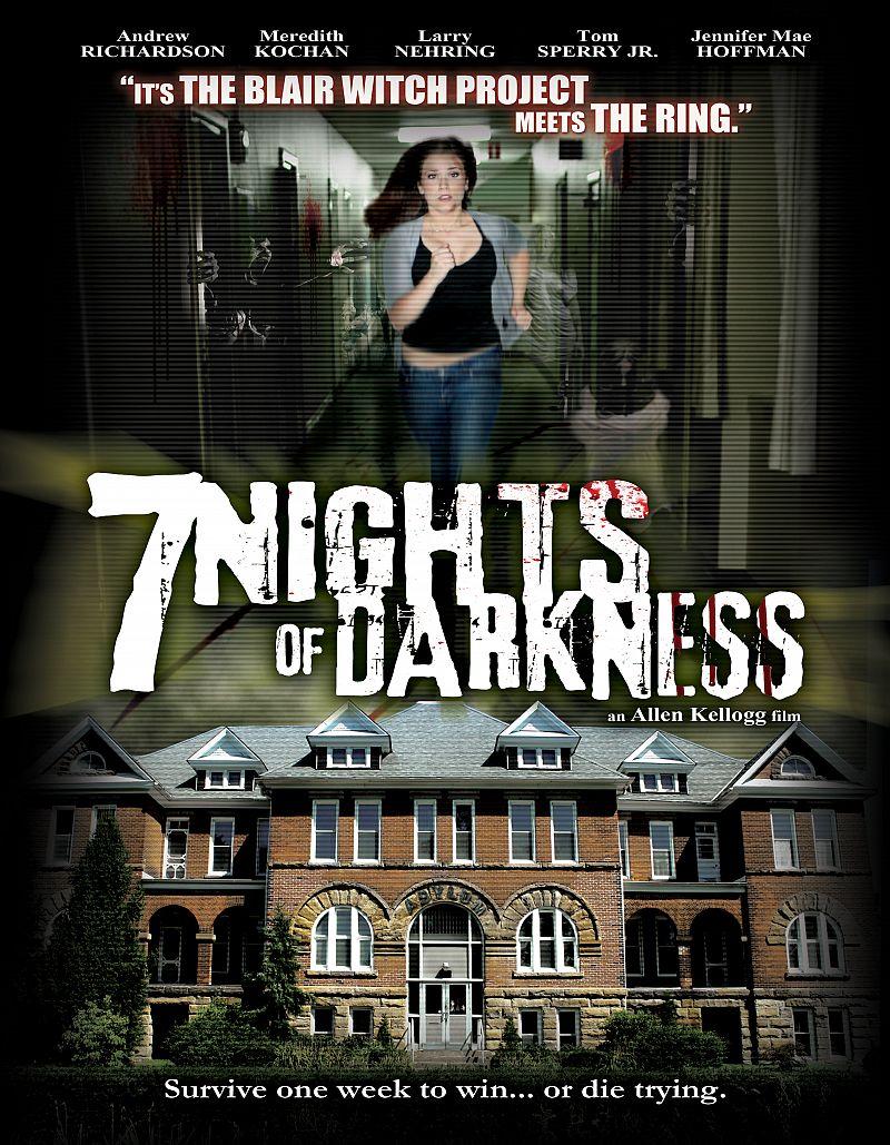 7 Nights of Darkness movie