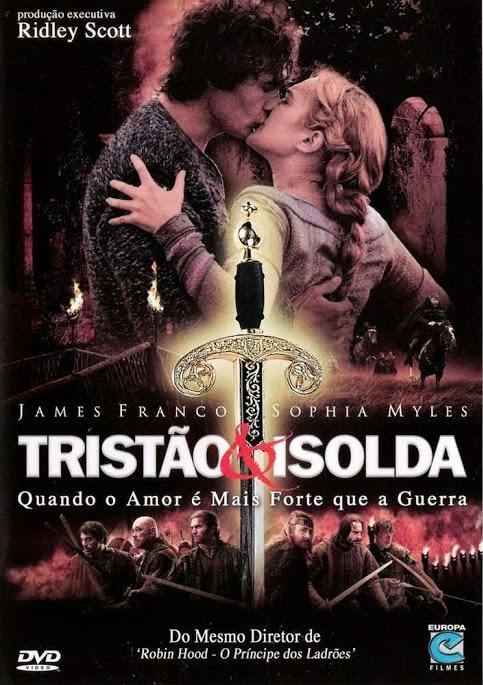 Tristão e Isolda – Dublado (2006)