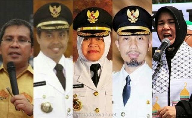 Inilah 5 Walikota Indonesia Yang Melarang Perayaan Valentine