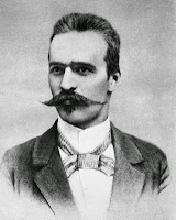 Józef Piłsudski - 1899
