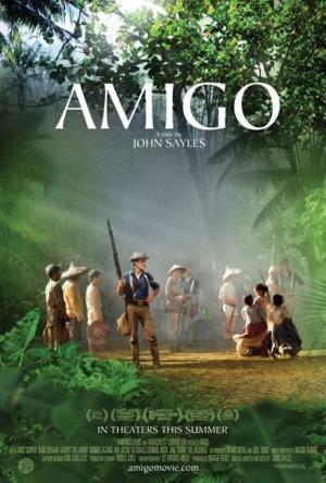 Amigo (2011)