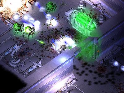 Download Game Alien Shooter 2 Conscription 2013 Full Crack Offline 1.