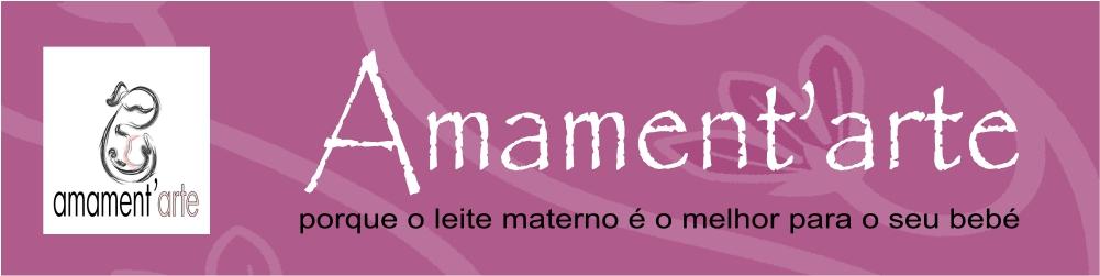 Amament'Arte - apoio e promoção do aleitamento materno