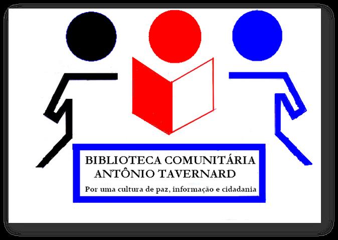 Biblioteca Comunitária Antônio Tavernard