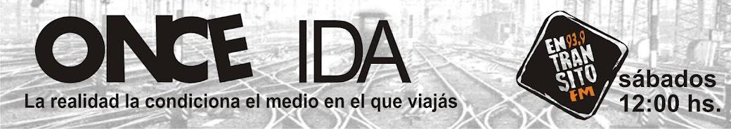Once Ida