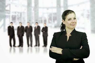 7 Karekteristik Harus Dimiliki Wanita Agar Sukses Jadi Pemimpin