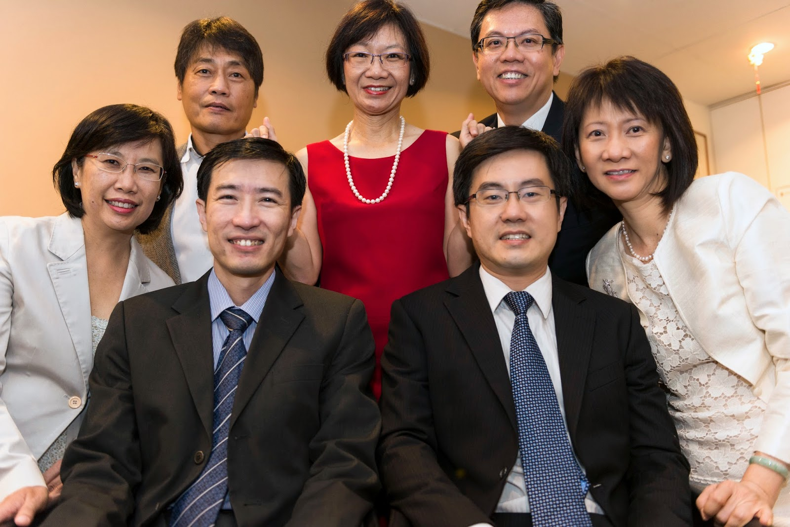Doctors of Ophthalmic Consultants